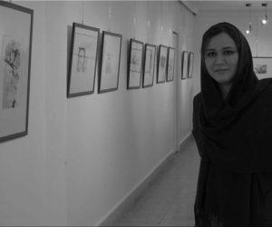 مصاحبه با خانم سمیه علیپور، تصویرگر