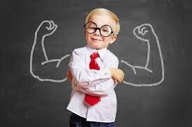 چگونه اعتماد به نفس در کودکان را تقویت کنیم