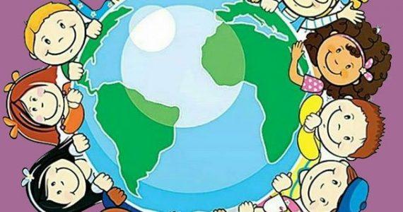 روز جهانی کودک | شعر روز جهانی کودک  ۸ اکتبر هر سال – ۱۶ مهر روز جهانی کودک