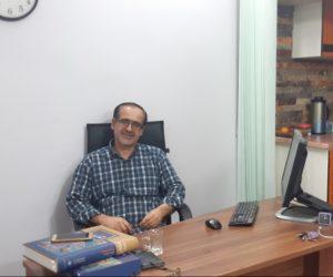 استاد محمدمهدی نوری (نقاش و تصویرگر)