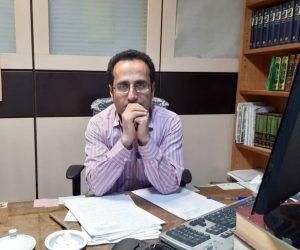 سید سعید هاشمی (نویسنده)