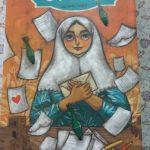 خانم فاطمه بختیاری (نویسنده کتاب کودک)